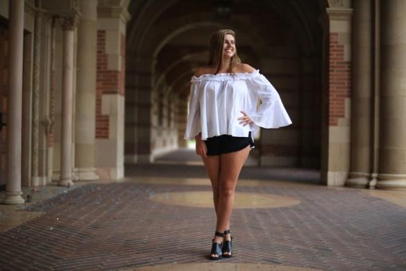 Alia Manetta: 2017 UCLA Senior of the Year