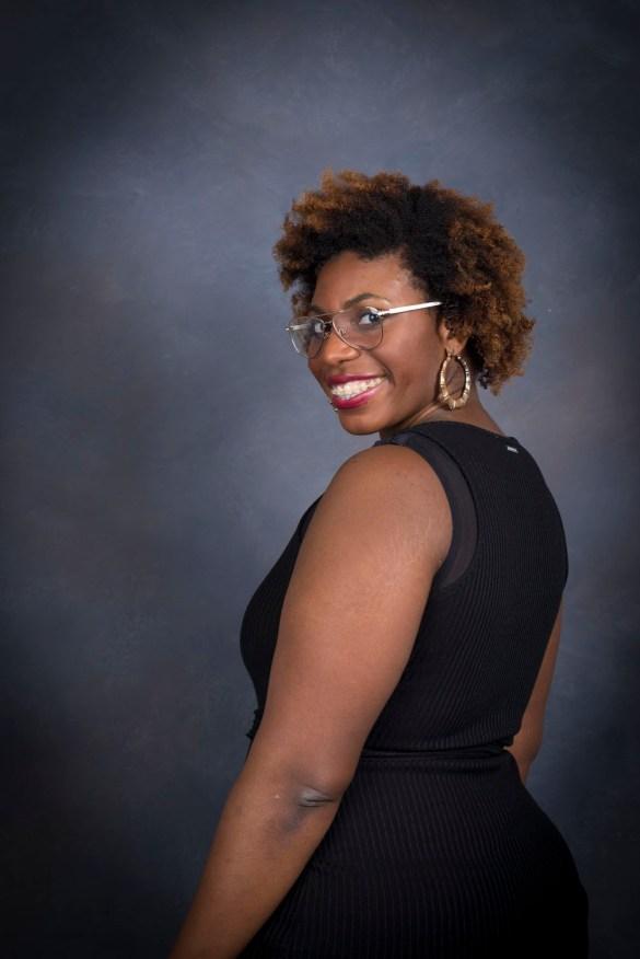 Mercedes Cornelius: 2018 UCLA Senior of the Year