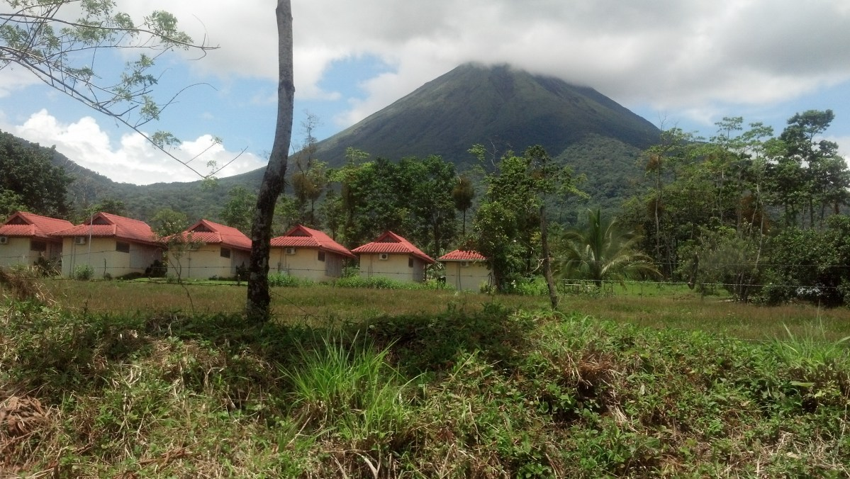 The Trip to La Fortuna — By Lydian Shipp