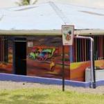 Costa Rican orphanage in La Fortuna