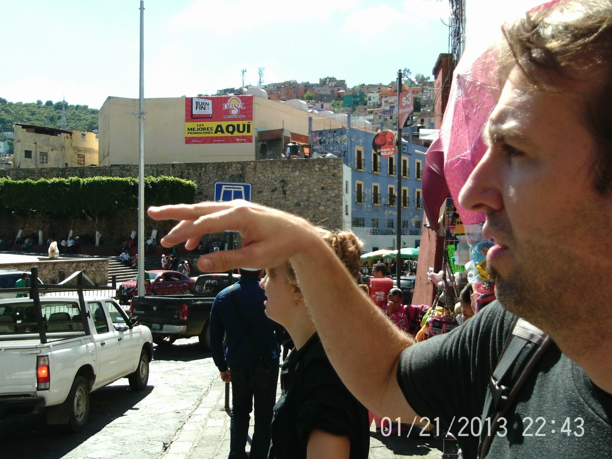 Things to Do in Guanajuato Mexico — By Jennifer Shipp