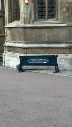 St. George's Chapel United Kingdom London Windsor Castle