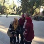 Orman Park Cairo, Egypt