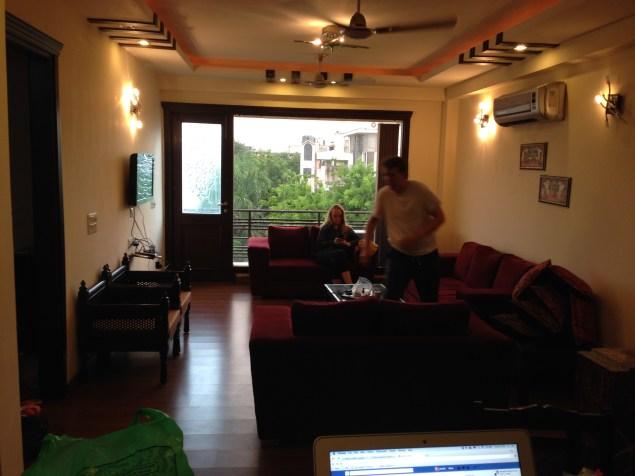 Delhi India Vacation Rental
