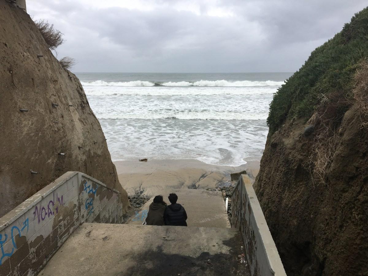 Tijuana Mexico: Tijuana Vacation Rental Flood Part II