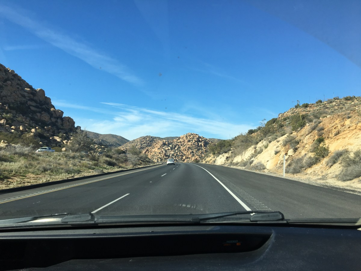 On the Road: Tijuana to Mexico City