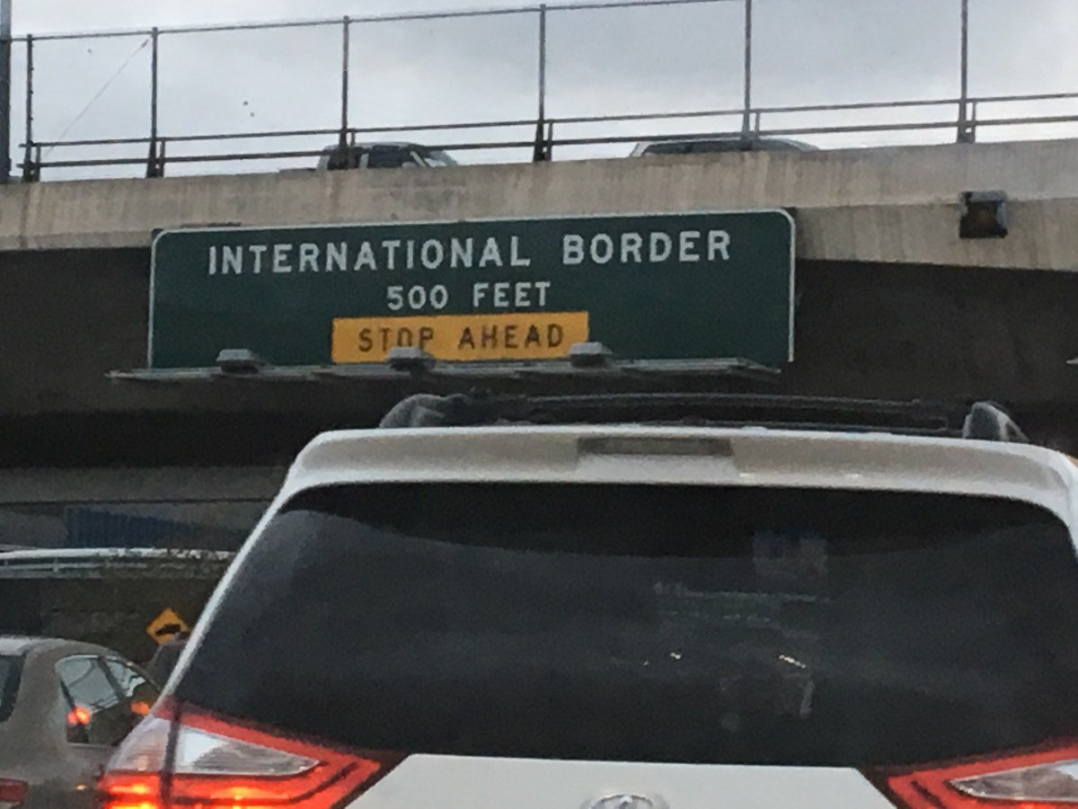 Otay Border Crossing: How to Get a Banjercito Vehicle Permit
