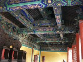 Beijing Temple of Heaven Beijing China