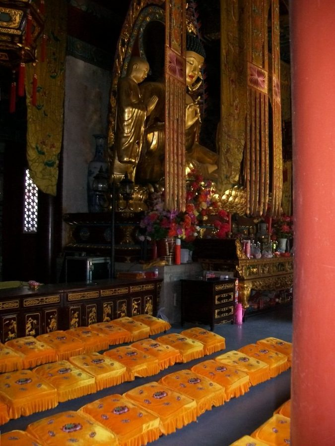 Places to Visit in Beijing: Tanzhe Temple Part IV