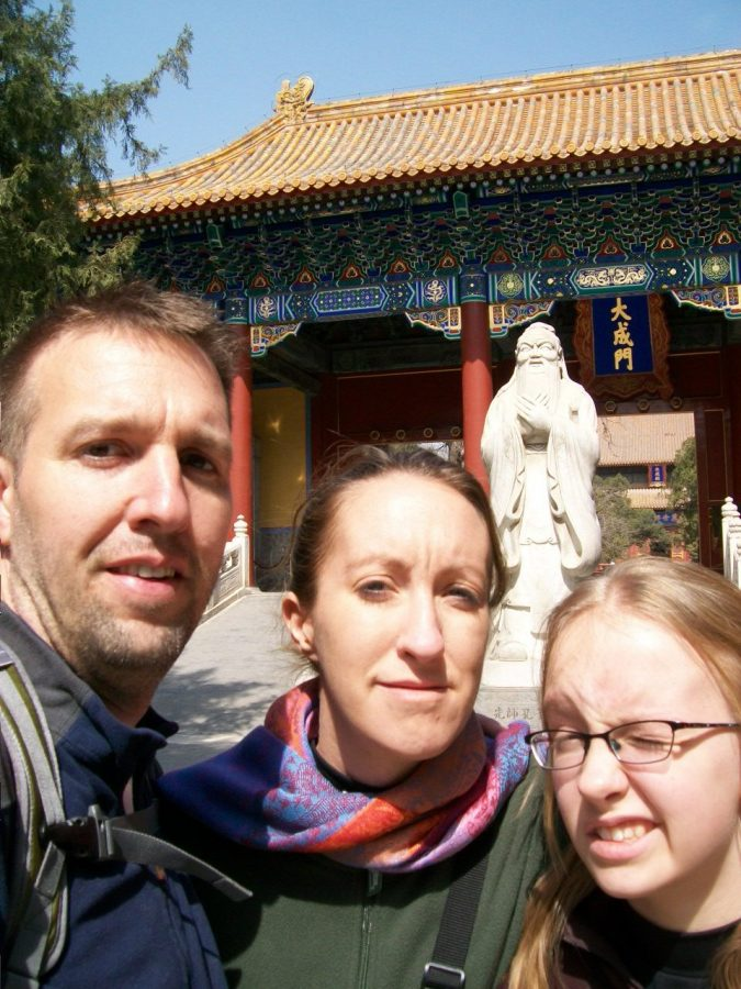 The Beijing Temple of Confucius: Photo Gallery