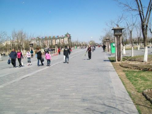 Beijing China Kites