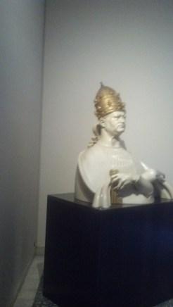 Italy Rome Sistine Chapel