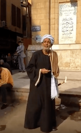 Egypt Tourism: Written in Oil