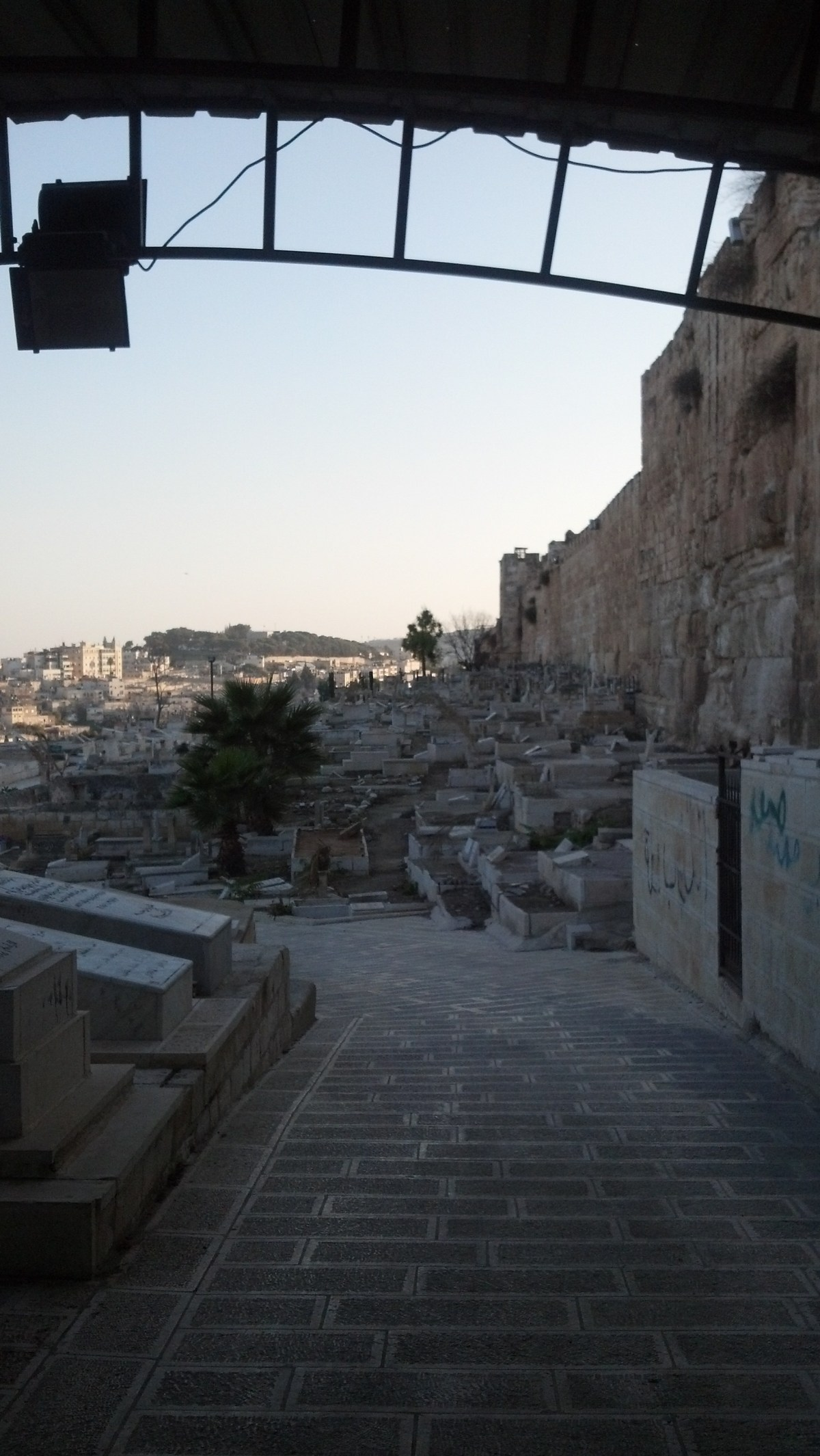 Mount of Olives in Jerusalem, Israel: Photo Gallery