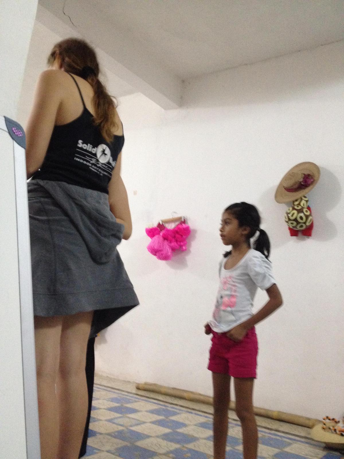 Things to Do in Progreso Yucatan: Belly Dance Classes