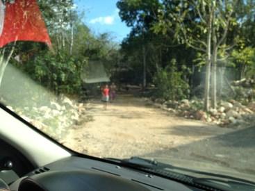 Progreso Yucatan Mexico Xochimilco Driving in Mexico Family