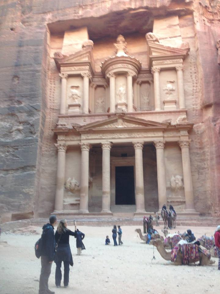 Petra, Jordan: Photo Gallery