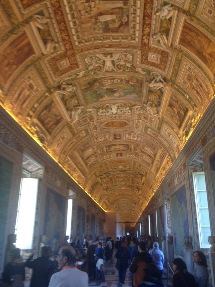 The Sistine Chapel: Photo Gallery