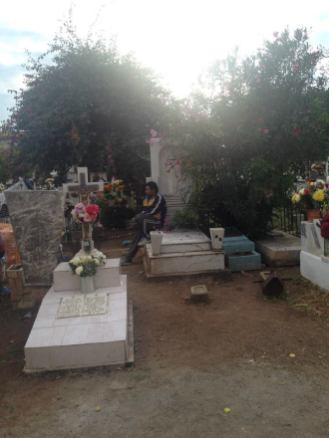 Dia de los Muertos Guanajuato Mexico125