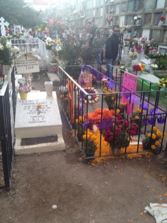 Dia de los Muertos Guanajuato Mexico126