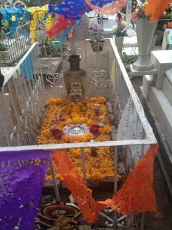 Dia de los Muertos Guanajuato Mexico128