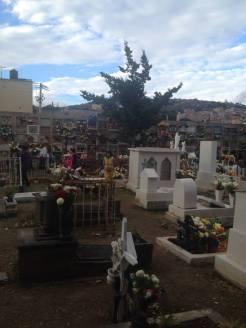 Dia de los Muertos Guanajuato Mexico137