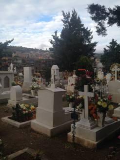 Dia de los Muertos Guanajuato Mexico140