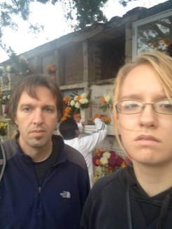 Dia de los Muertos Guanajuato Mexico147