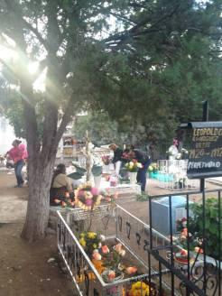Dia de los Muertos Guanajuato Mexico156