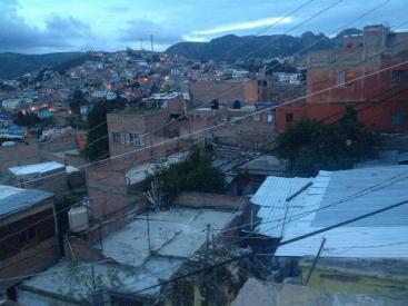 Dia de los Muertos Guanajuato Mexico17