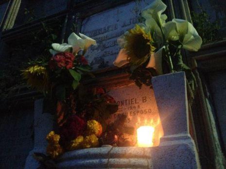 Dia de los Muertos Guanajuato Mexico61