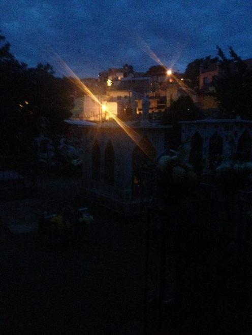 Dia de los Muertos Guanajuato Mexico71