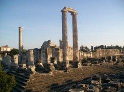 Didyma Turkey Ruins