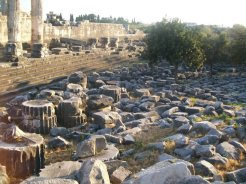 Didyma Turkey Ruins2
