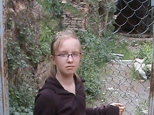 Ephesus Turkey Mary's House7