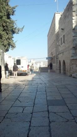 Israel Bethlehem Church of the Nativity