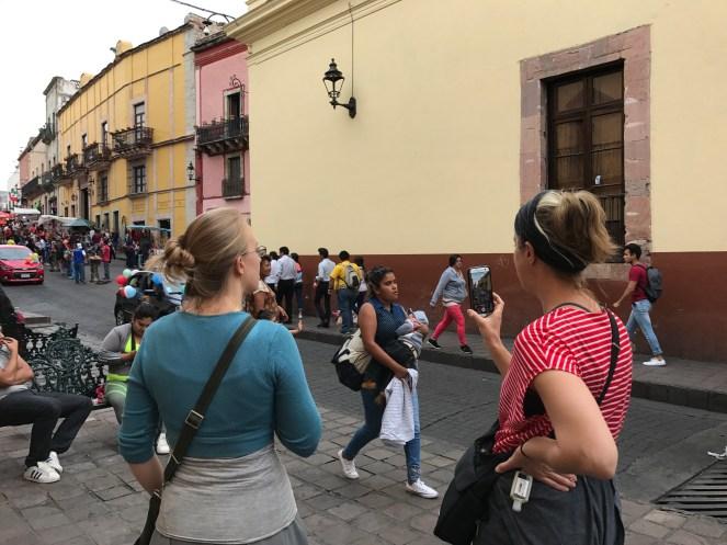 Jennifer Lydian Cinco de Mayo Guanajuato Mexico