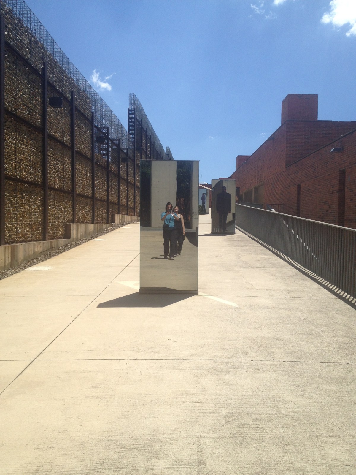 The Apartheid Museum in Johannesburg, South Africa: Photo Gallery