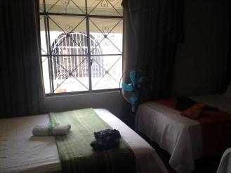 Nazca Peru Hotel