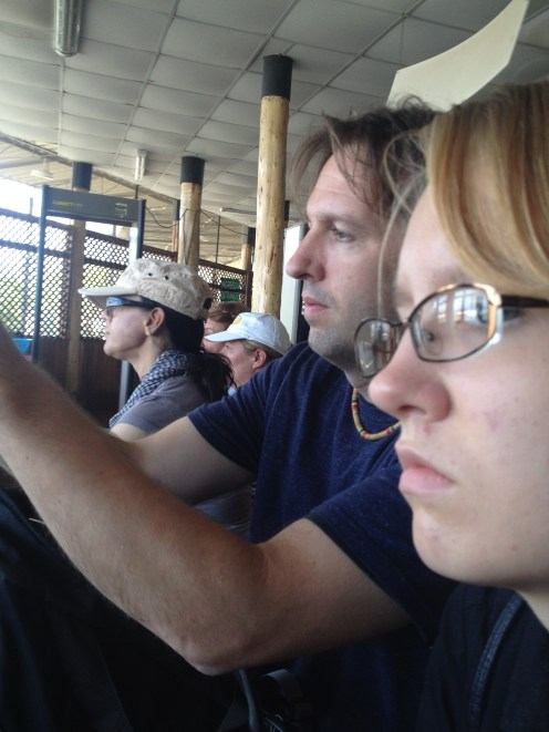 Nazca Peru Lines Airport John Lydian