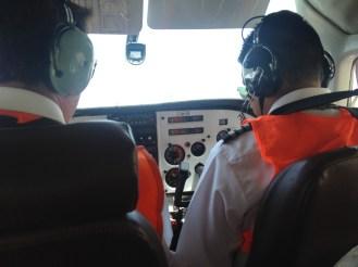 Nazca Peru Lines Airport Flight