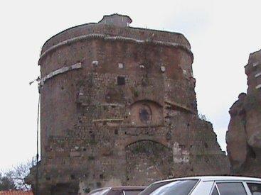 Pergamon Turkey Bergama4