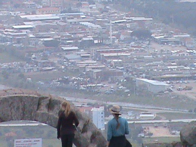 The Ruins at Pergamon, Bergama, Turkey: Photo Gallery