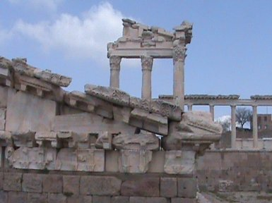 Pergamon Turkey11
