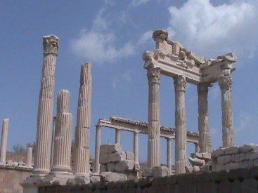 Pergamon Turkey12