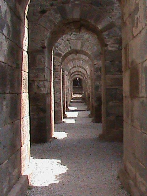 Pergamon Turkey15