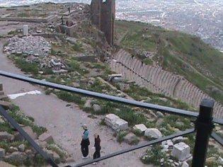 Pergamon Turkey16
