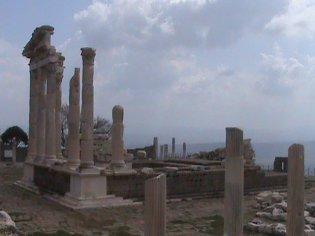 Pergamon Turkey18