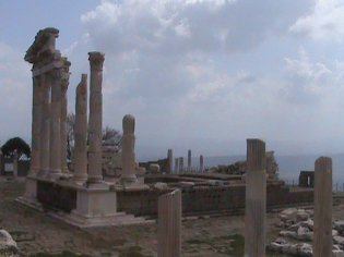 Pergamon Turkey18