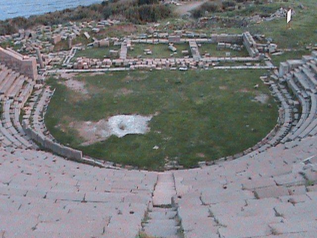 Pergamon Turkey2